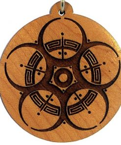 Mystical Wood Pendant