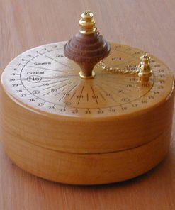 Pendulum Pod